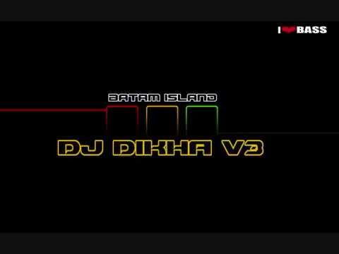 DJ DIKHA V3™  NONSTOP FUNKY MY ILUSSION 2015 TILL-DROPP