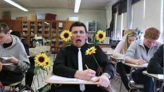 Lenape High School 2013 HSPA Video