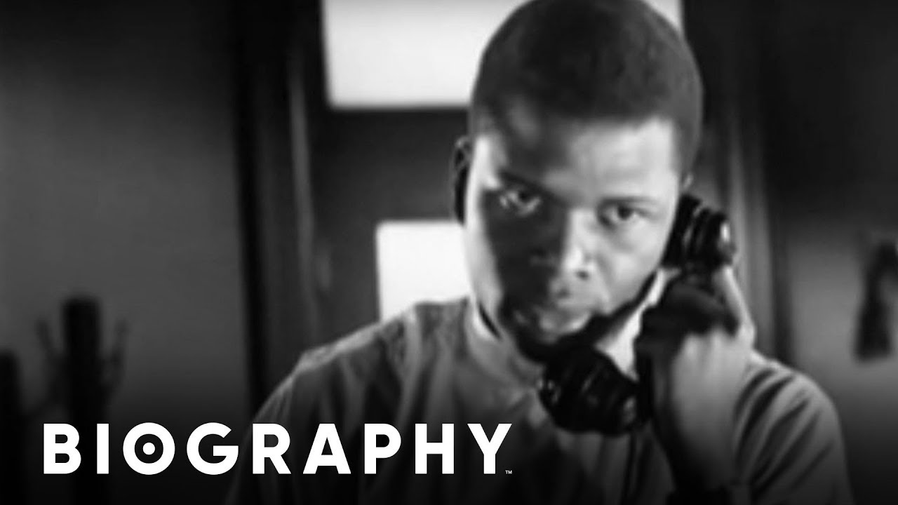 Sidney Poitier - Filmmaker | Mini Bio | BIO