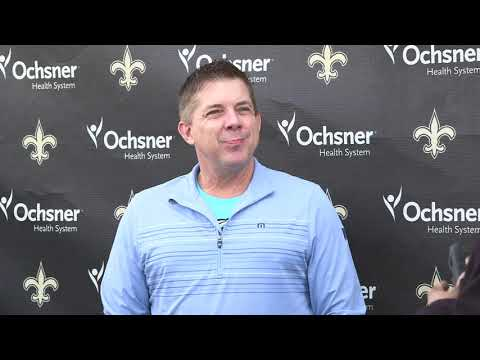 XTRA 1360 Headlines - Is Sean Payton Taking A Stab At Roger Goodell?