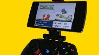 UNE MANETTE POUR ANDROID & IPHONE !