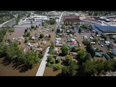 Live Q&A: B.C. Floods 2018