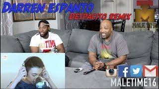 Despacito Remix feat. Justin Bieber - Luis Fonsi & Daddy Yankee (Cover by Darren Espanto) (Reaction)