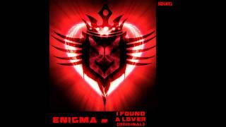 Enigma - I Found A Lover (Original Mix) [Stramash Digital]