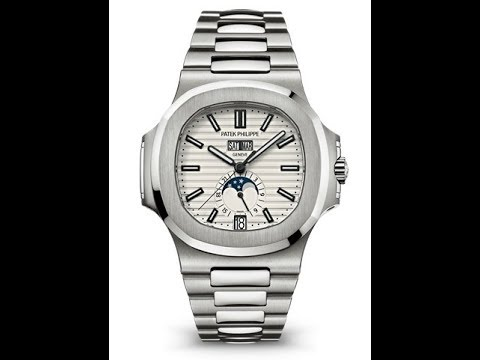 ONE MAN = ONE WATCH - One man's quest for 1 watch - Patek Philippe 5726