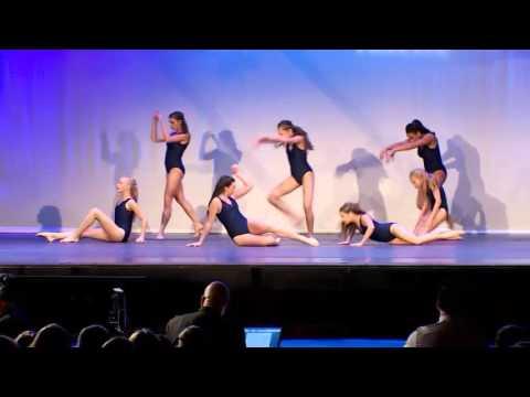 Dance Moms- Smoke and Fire - Audio Swap