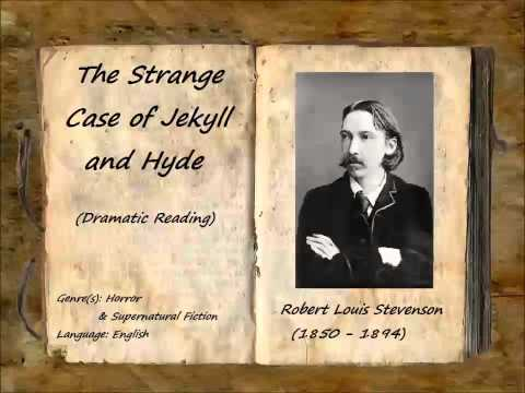 The Strange Case of Jekyll and Hyde (Dramatic Reading)