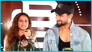 Ravi Dubey Wants To Work With Wife Sargun Mehta | TellyMasala
