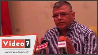 وزير الاتصالات عن إقالة محمد النواوى: