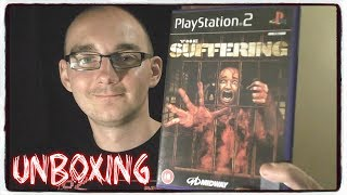The Suffering - PS2 [UK Unboxing]