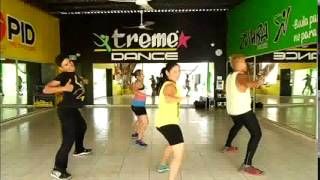 Yandel - Moviendo Caderas ft. Daddy Yankee - ZUMBA