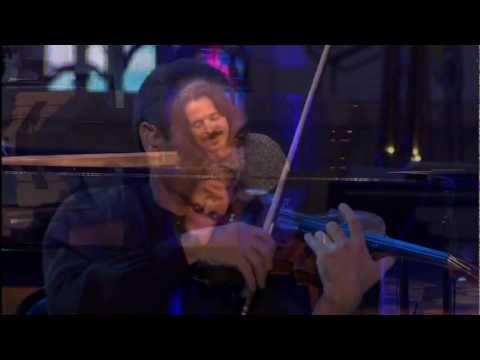 Yanni Полный восторг от скрипки!