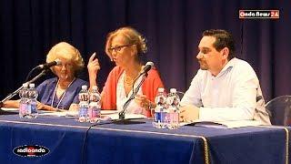 Teatro Coccia Novara - Conferenza stampa di presentazione Stagione 2017 - 2018