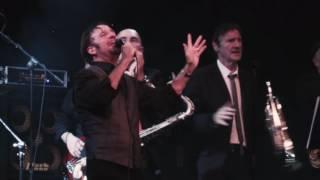 Big Mac's Wholly Soul Band, Festival Promo Showreel
