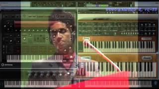 音色を追加して、作ってみましたm(_ _)m Music: Ryuichi Sakamoto, Y...