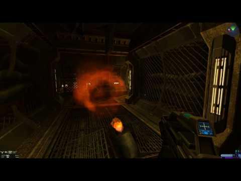 Let's Play Star Trek Elite Force 2 [Part 4] - Romulan Sneak Attack