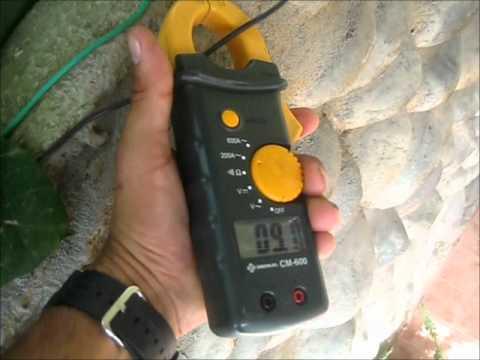 Fuga de energia electrica ecuador hd ahorrar energia - Detector de cables ...