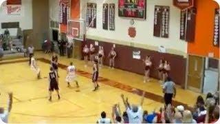 High School Globetrotter | Amazing Basketball #WIN