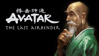 The Earthbender Who Unlocked Immortality