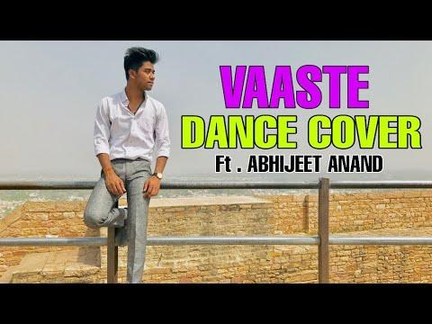 vaaste-song:-dhvani-bhanushali,-tanishk-bagchi-|-dance-cover-|-nikhil-d-|-romantic-cover-|-gwalior