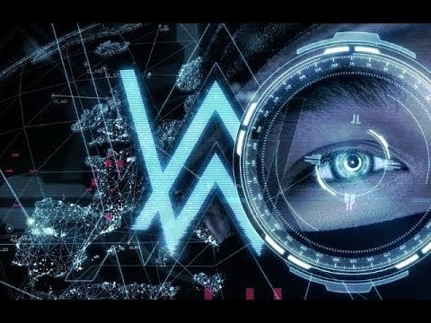 Alan Walker - All Falls Down & The Spectre & Save Me- Top 10 Of Alan Walker 2018