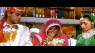 Babul Jo tumane Sikhaya - Bidai Song - Hum Aapake hain Kaun - SEO Soha