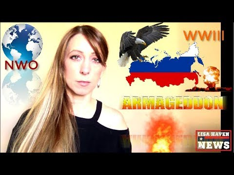 WW3 BEGINS—Russia Instructed To Prep For Armageddon—We're Being Forced Into Global Governance