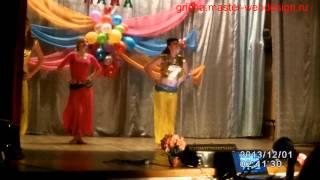 Восточный танец(, 2013-11-30T19:28:37.000Z)