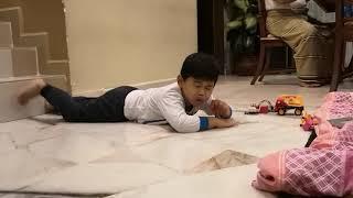 Khalish's Lion Dance
