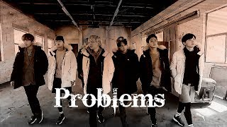 [BTS FF - Suga/Yoongi] Problems - Chapter 01