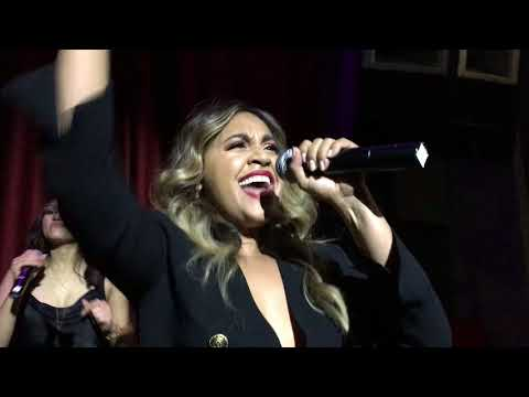 Australia - Jessica Mauboy - We Got Love (Live at Euroclub 2018)