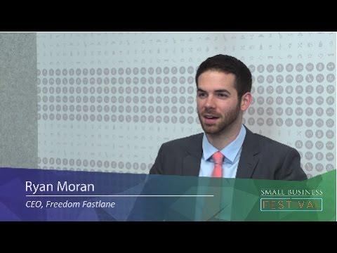 Ryan Moran - Sit Down Interview