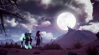 Darksiders 3 — трейлер «Конь без имени»