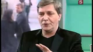 Здравомыслие Невзорова против церковной глупости 1