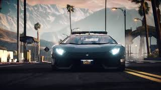 Need for Speed Rivals Launch Trailer