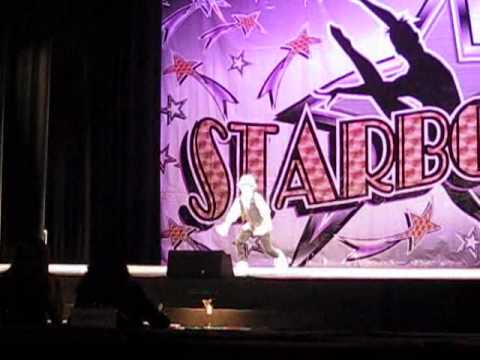"""Jason Lin """"Stylistic"""" solo at Starbound 2009"""