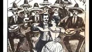 Musica durante la revolucion mexicana
