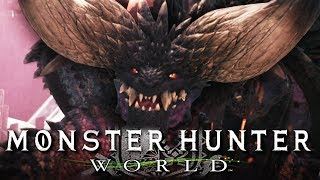 Der Nergigante! | 22 | MONSTER HUNTER WORLD