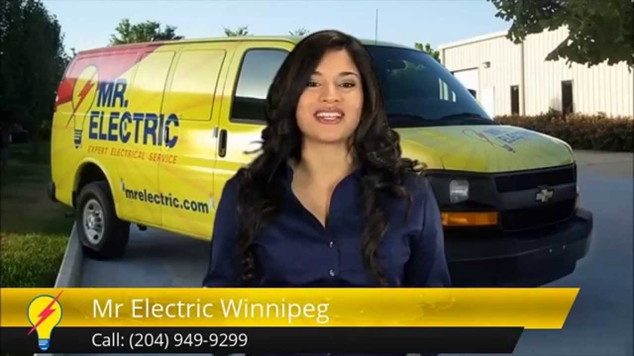 Winnipeg Electrician Reviews Condo Owner Review Of Mr Electric