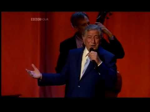Tony Bennett - Live in London 2007!