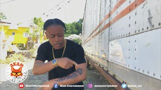 Di Voice Change - Baking It [Official Music Video HD]