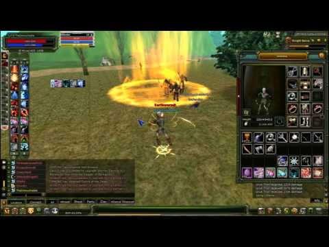 Knight Online Midgard Mage Rehberi Para Kasma Bölüm-5 (Uruk Tron)