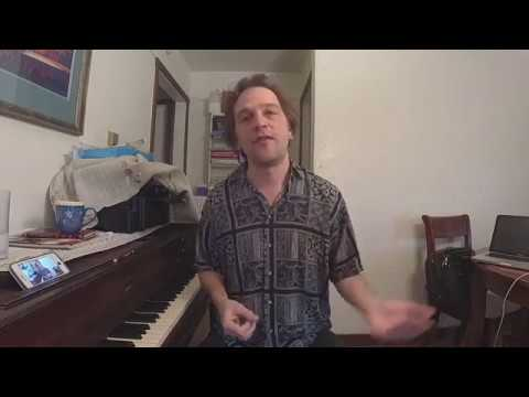 Under the hood of the tune Choro #1 Part 2 by Will Taylor...