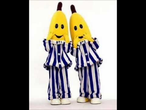 bananas in pyjamas theme song  bananas in pyjamas theme song