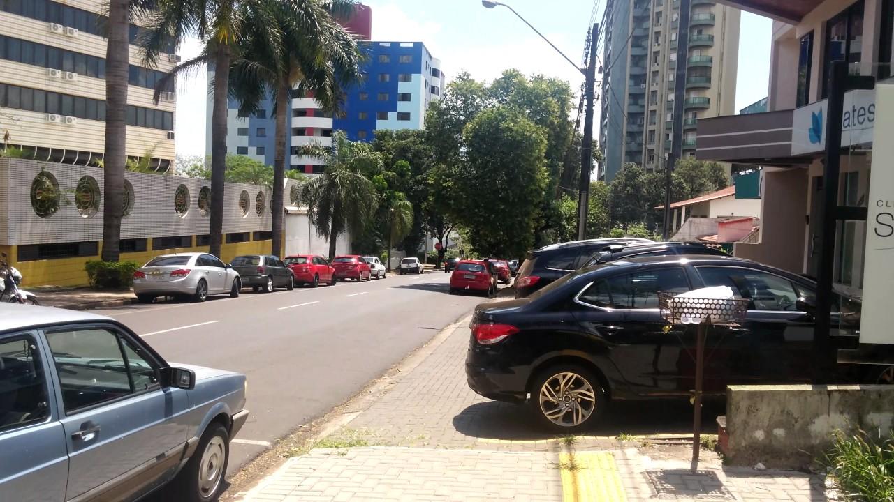 Rua Rui Barbosa, Foz do Iguaçu, Paraná, Brasil - YouTube 5a43775cd5