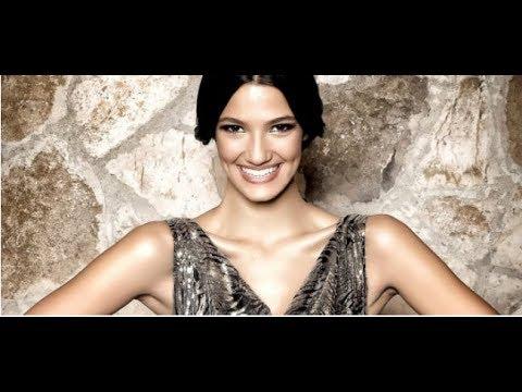 Most Beautiful Egyptian Women