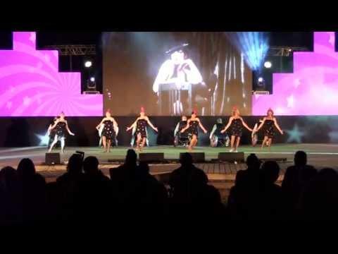 cabaret Herzliya 2013