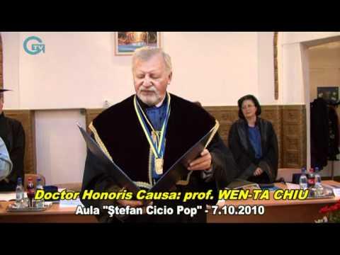 07_10_2010 Honoris Causa Wen-Ta Chiu.mpg