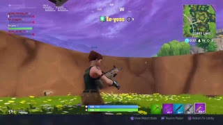 """DYNAMITE IS TRASH"" FORTNITE BATTLE ROYALE 760MD GAGNE GIVEAWAY À 1K"