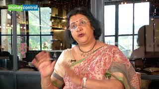 #InvestLikeHer- Arundhati Bhattacharya